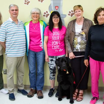Friends of Yarmouth SPCA