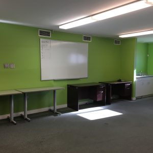 training Room 4